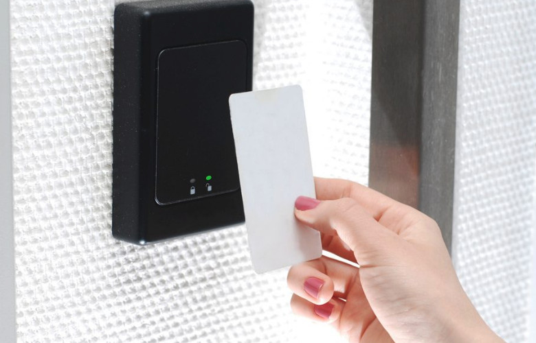 Access Control System Companies in Charleston, SC