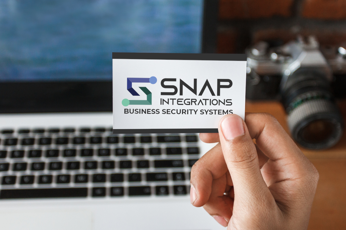 Best Business Security Company In Charleston SNAP Integrations