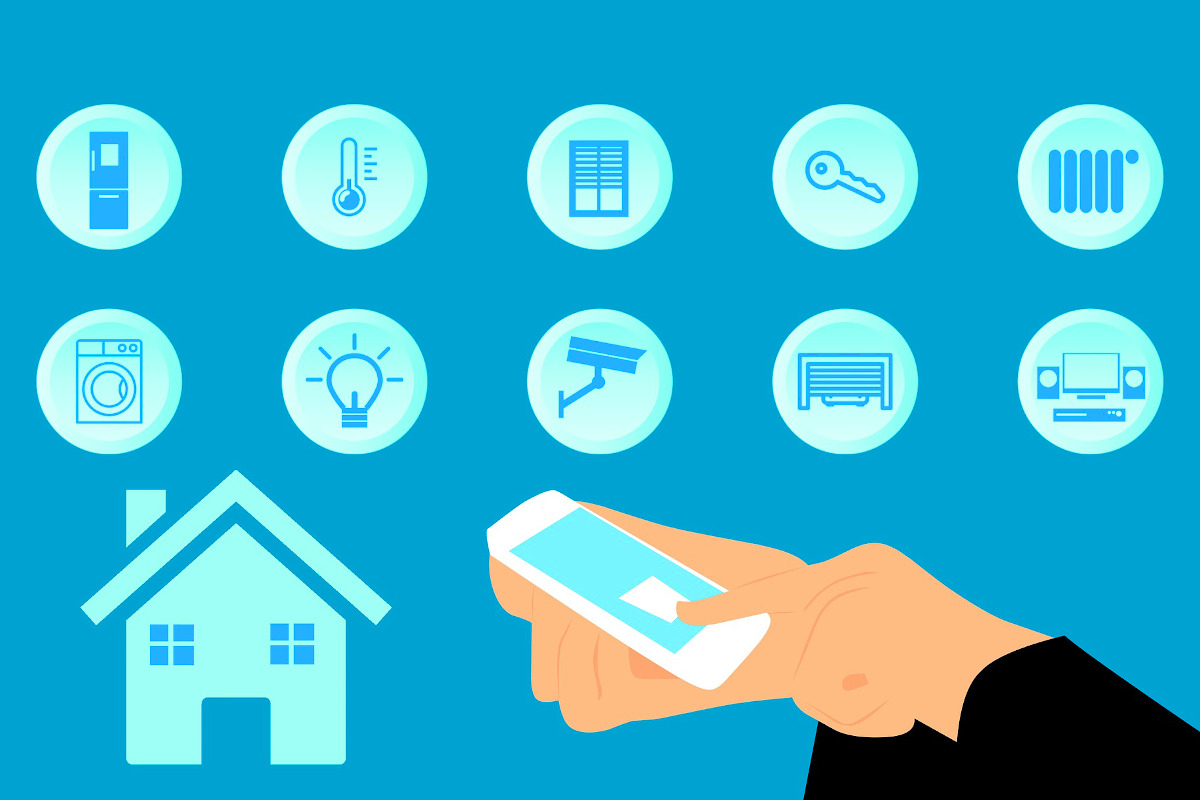 How To Make A Home A Smart Home In Charleston SC