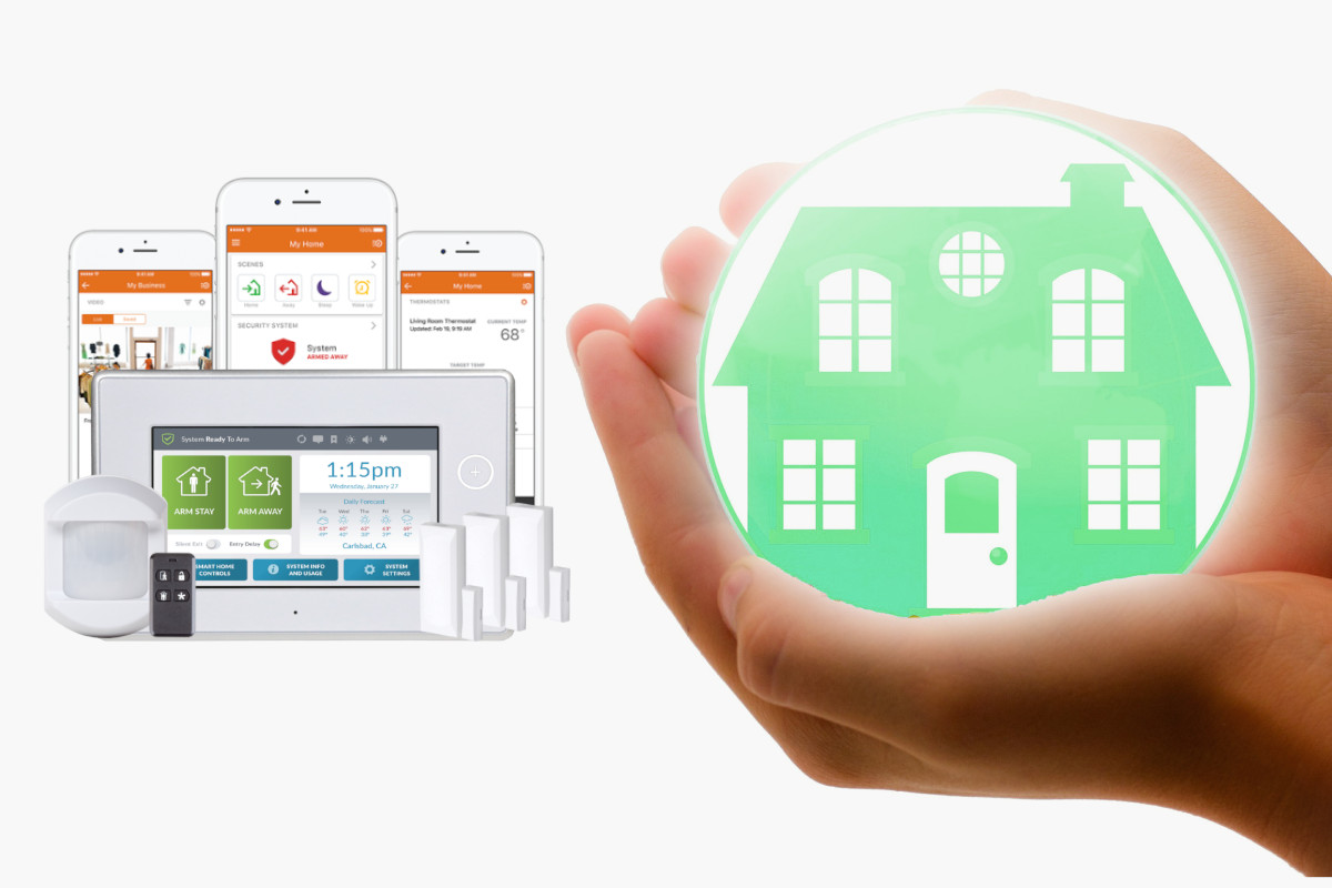 Can A Security System Lower Your Home Insurance?