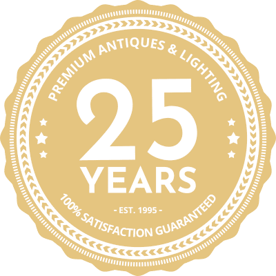 25 Years Of Antique Excellence