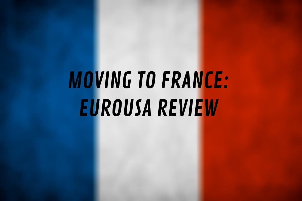 Moving To France Review