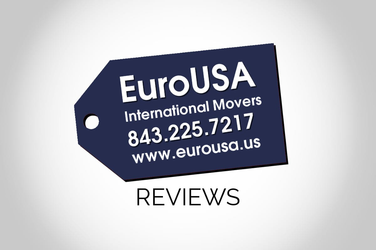 EuroUSA Reviews
