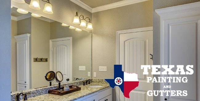 Interior House Painting in Collin County, TX