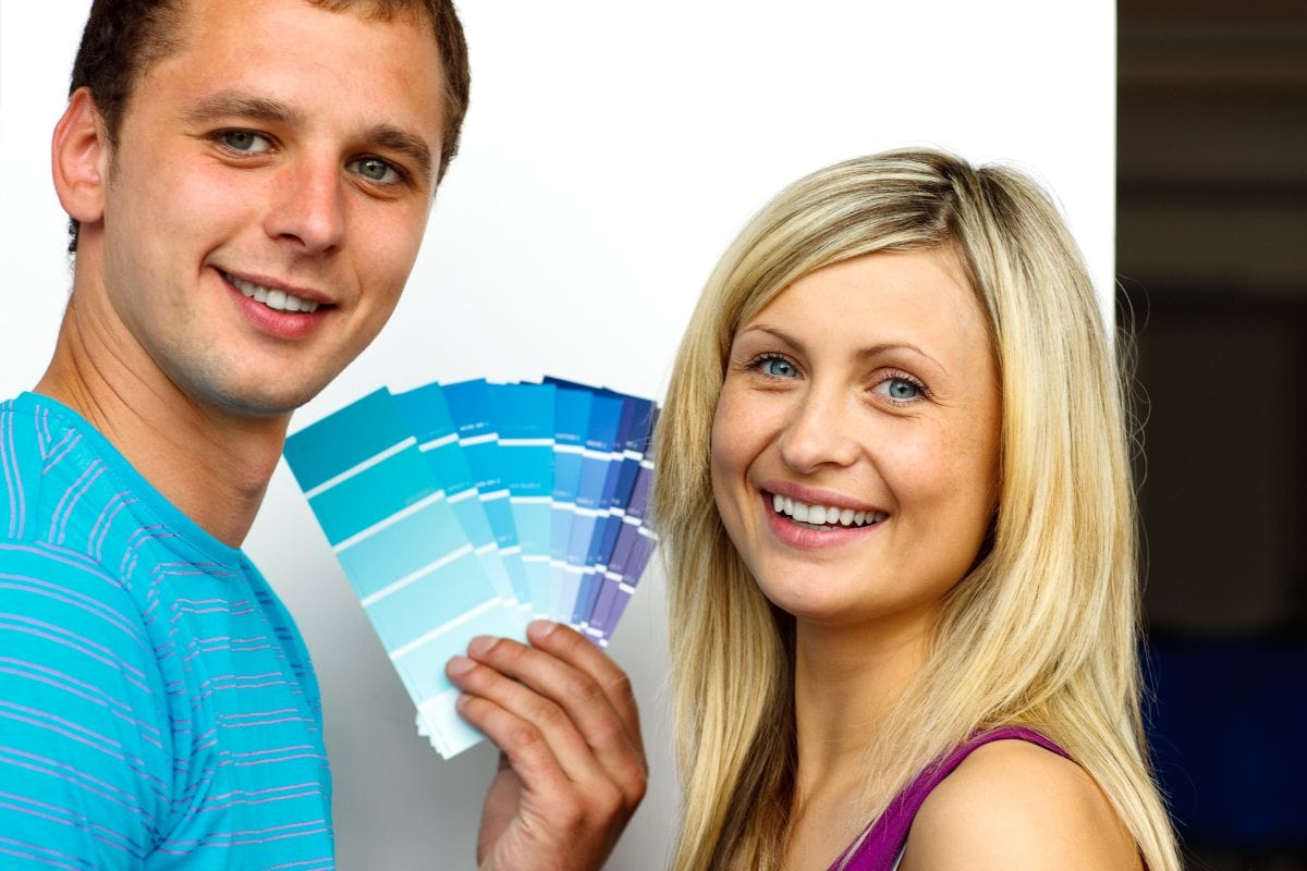House Painting Tips for Wylie, Plano, McKinney, Collin County Texas