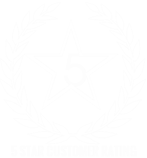 5 Star Rated International Shipping Company UK