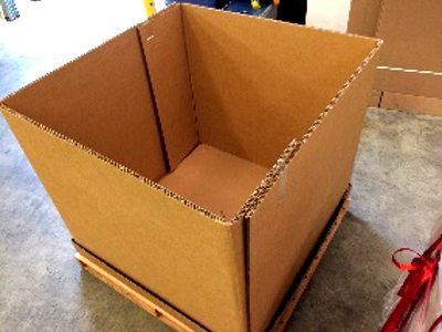 U-CRATE-50 International Shipping Service UK 2