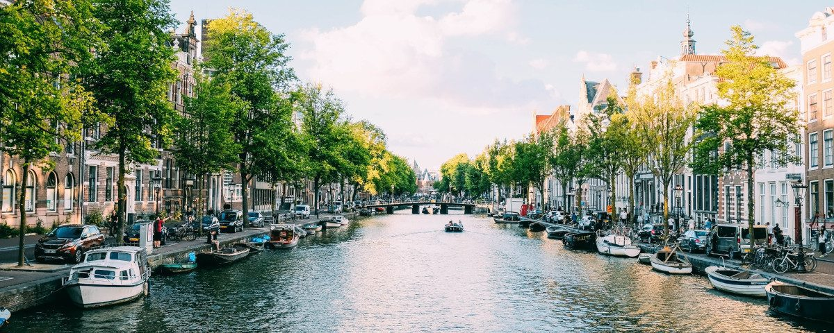 Expats Moving From The Netherlands Back Home